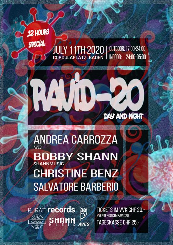 RAVID-20