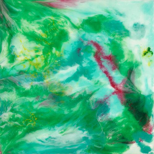 Caribbean Fire Green (01)