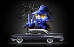 Chevy Bel Air 57 klein