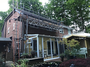 h&h scaffolding services