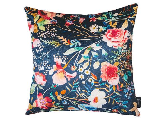 River & Rose Velvet Cushion