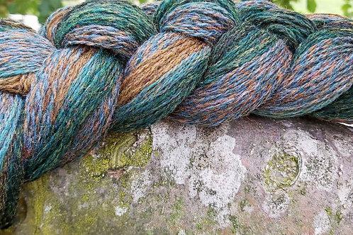 Wildflower Weaver Warp Kit - Kelp Forest