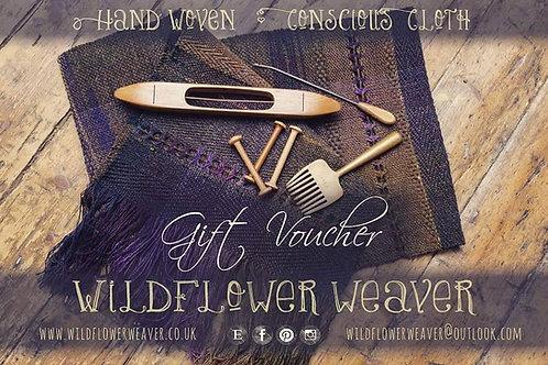E-Gift Voucher~ £100.00