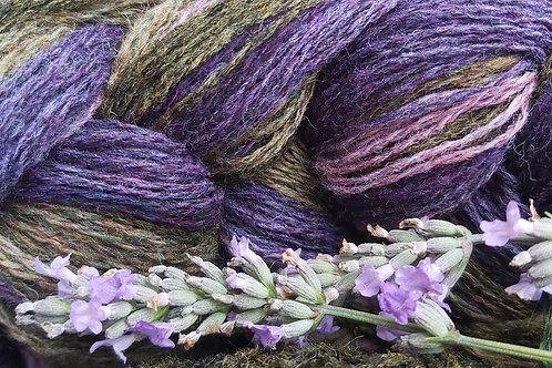 Wildflower Warp Kit - The last of the Lavender