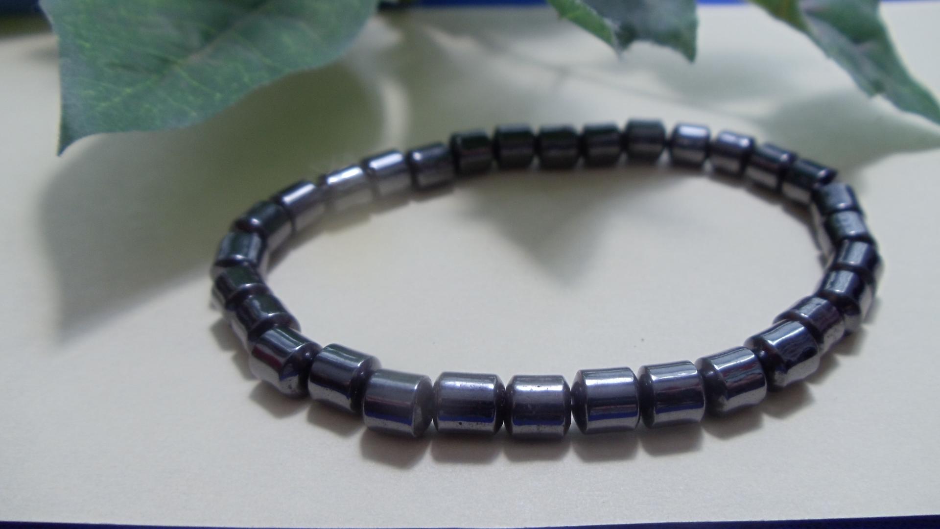 Hemelite Men's Bracelet