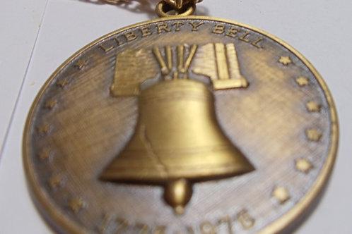 Vintage Necklace Bicentennial American
