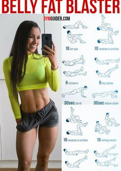 Body Improvement: Exercises Just for You!