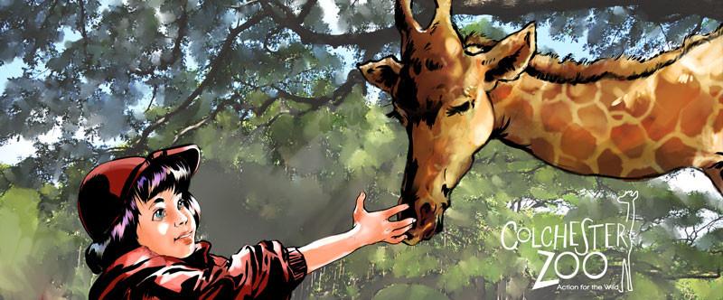 Animal Interactions
