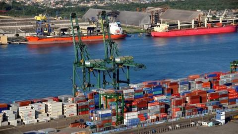 Concessões portuárias no Brasil - Foi dada a largada!