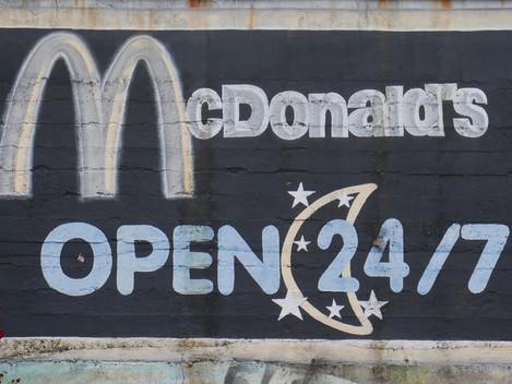 McDonald's usa AnyLogic para disponibilizar café da manhã o dia todo