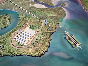port project