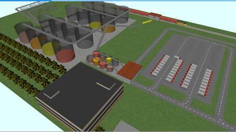 Abertos novos processos de leilão de áreas portuárias públicas da ANTAQ