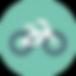 dimensionamento de sistema de bicicletas compartilhadas