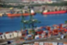 operational cargo