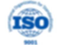 Certificacion ISO 9001 - para lentes eclipse solar