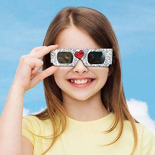 lentes Eclipse solar chile argentina 202