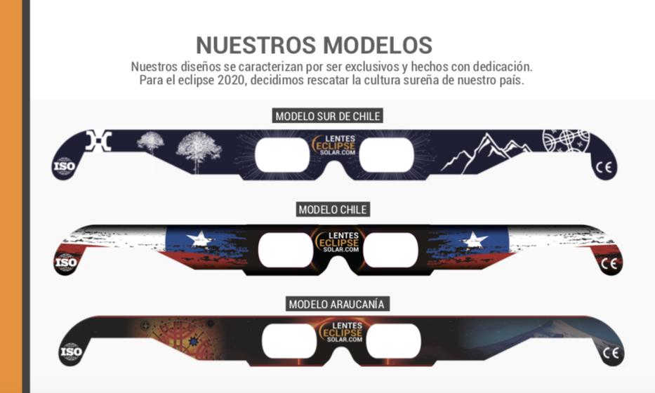 Nuestros modelos