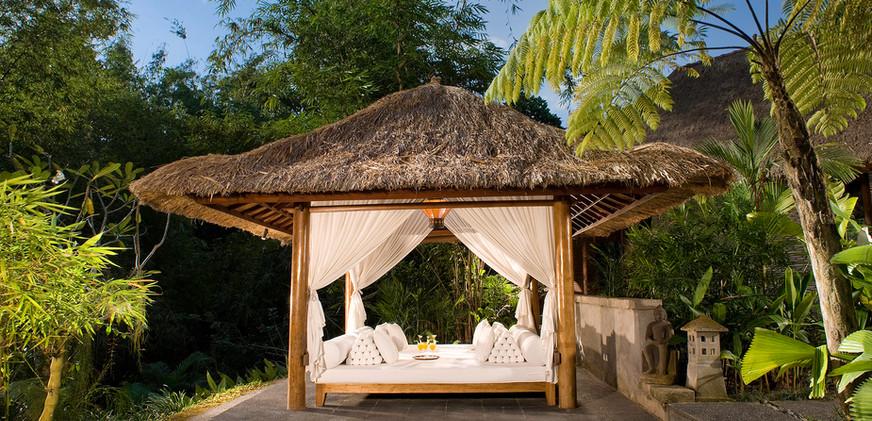 05-Villa Maya Retreat - Garden bale.jpg