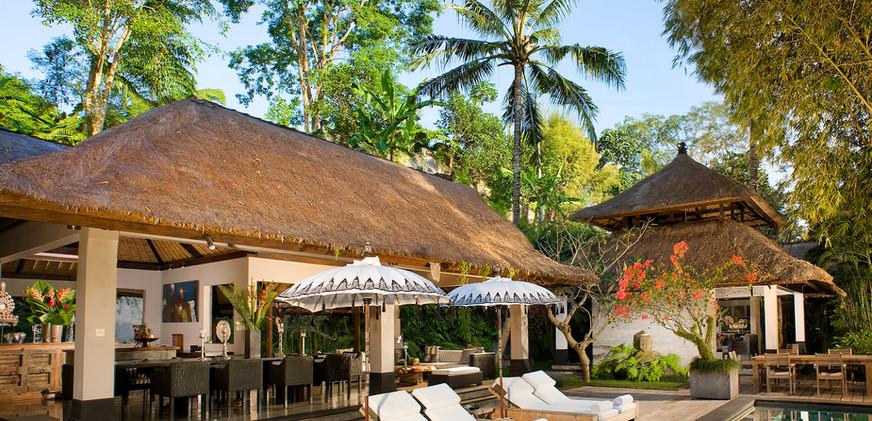 03-Villa Maya Retreat - Afternoon by the