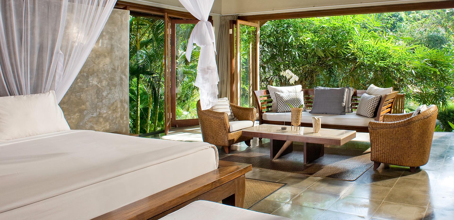 12-Villa Maya Retreat - Bedroom one.jpg