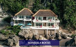 MANDALA ROCKS FEATURE