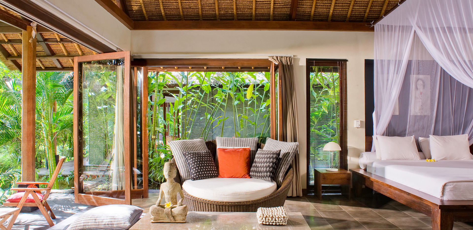 14-Villa Maya Retreat - Bedroom two.jpg
