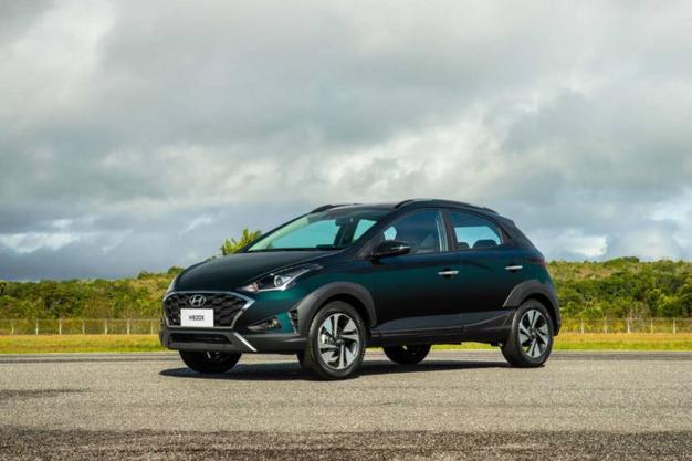 Intenção de compra de carros novos aumenta 54%, aponta plataforma