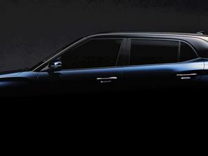 Hyundai mostra as primeiras imagens do novo Creta