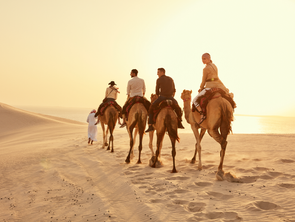 Qatar Tourism issues call to enlist in its Tour Guide Training Programme