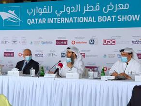 Qatar International Boat Show 2020