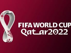 FIFA World Cup Qatar 2022 Cybersecurity, kasado na - Opisyal