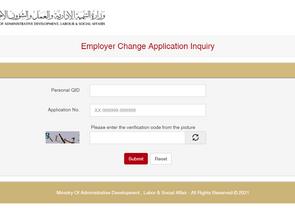 ADLSA's electronic system para sa pagpapalit ng employer, mas pinaganda
