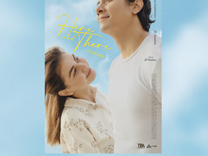 'DITO AT DOON' Premieres globally via TBA Play