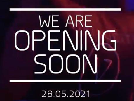 Re-Opening of Qatar's No.1 Entertainment Hub