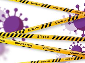 Quarantine exemption period, walang mababago- Dr. Al Maslamani