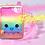 Thumbnail: Rose Tea Hologram Boba Ita Bag & 4 Flavor Insert Bundle
