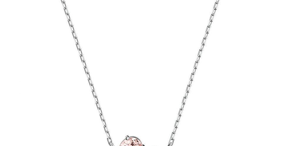 Swarovski smykke Attract Soul, Pink