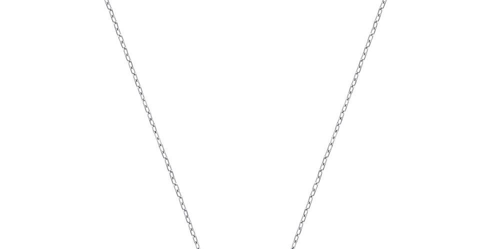 Swarovski smykke Attract Round