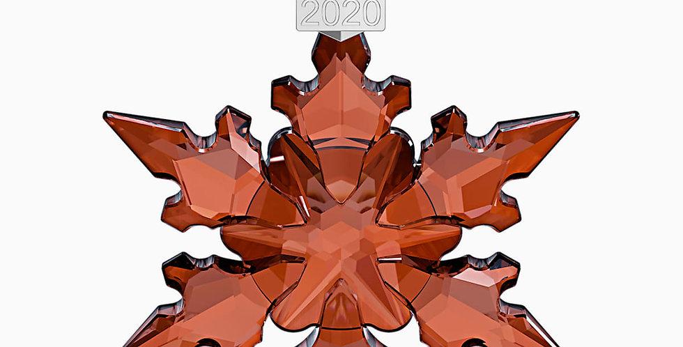 Swarovski figurer Holiday Ornament, Annual Edition 2020