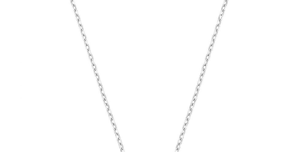 Swarovski smykke  Silver Lady