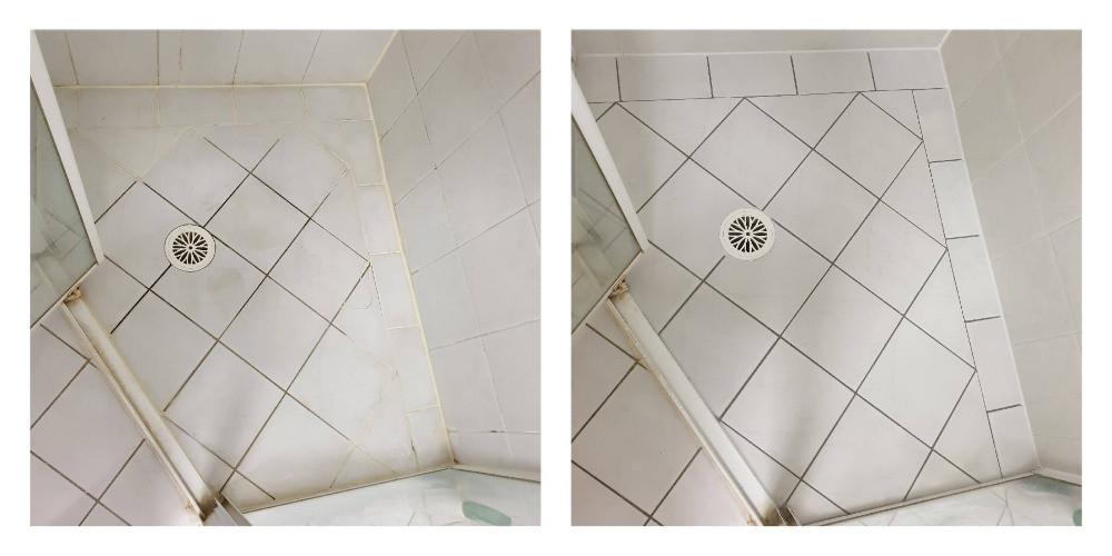 Impermeabilização de banheiro sem remover azulejos