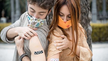 20.08.21: Corona-Impfung für Kinder und Jugendliche ab 12 Jahren