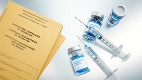 18.08.21: Corona-Impfungen bei uns im Hausarztzentrum