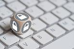 Website Datenschutz iStockfoto-113095286