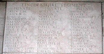 Stanborough, Ernst Everett Memorial.jpg