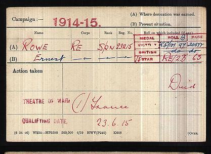 Rowe, Ernest Medal.jpg