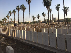 Baghdad (North Gate) War Cemetery.jfif