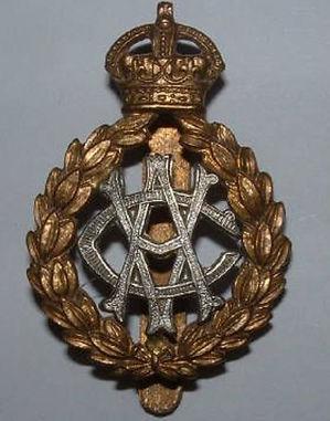 Army Veterinary Corps.JPG