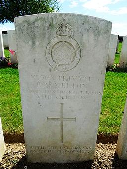Harry Melton grave.jpg