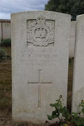 Thurlow Cecil, Grave.jpeg